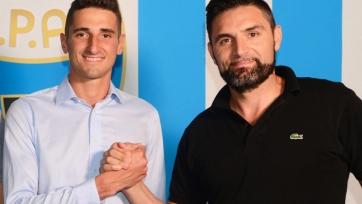 СПАЛ арендовал футболиста «Ювентуса»
