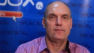 Бубнов сравнил тренерские способности Марадоны и Черчесова