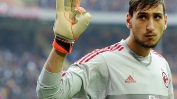 Доннарумма выпросил у «Милана» зарплату в 6 миллионов евро в год