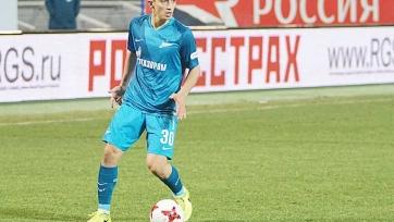 Цаллагов может продолжить карьеру в пражской «Славии»
