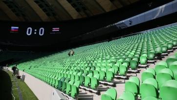 «Краснодар» продал уже 10 тысяч абонементов