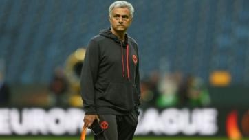 Моуринью недоволен трансферной работой «Манчестер Юнайтед»