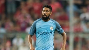 «Рома» интересуется двумя экс-игроками «Ман Сити»