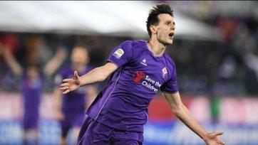 Никола Калинич хочет перейти в «Милан»