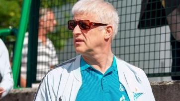 Фурсенко высказался относительно несостоявшегося перехода Маноласа в «Зенит»