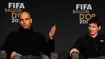 Пеп Гвардиола: «Месси делает «Барселону» почти непобедимой»