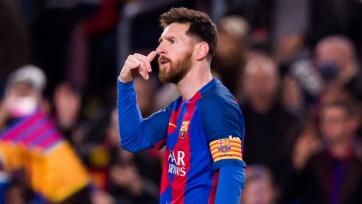 Официально: «Барселона» договорилась с Месси о продлении контракта