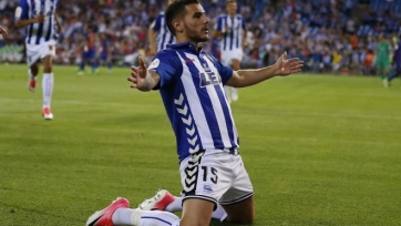 Официально: Тео Эрнандес перешёл в «Реал»