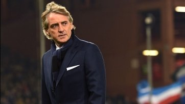 Кришито: «Манчини работает только с топ-клубами, «Зенит» входит в их число»