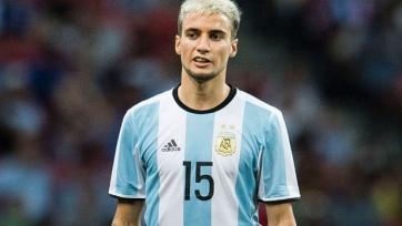 «Ливерпуль» предложил 17 миллионов евро за защитника сборной Аргентины