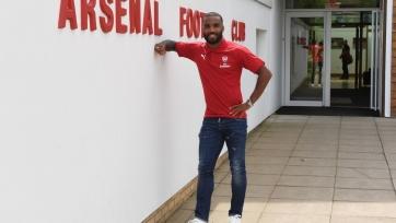 Ляказетт: «С детства мечтал играть за «Арсенал»