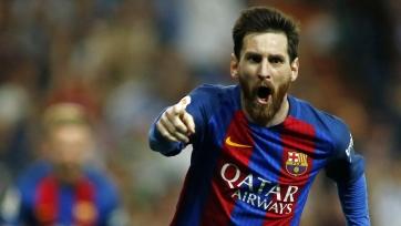 «Барселона» заплатит Месси 50 миллионов евро в качестве бонуса за продление контракта