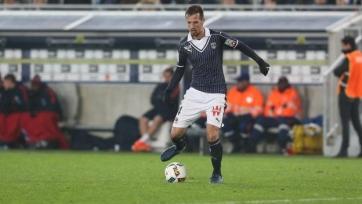 «Бордо» заплатит «Зениту» 400 тысяч евро за аренду Йовановича
