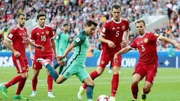 Сборная России поднялась на 62-ю позицию в рейтинге ФИФА, Германия возглавила список