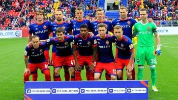 ЦСКА – самый сыгранный клуб в Европе
