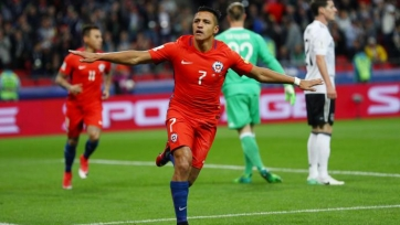 «Челси» следит за ситуацией с Алексисом Санчесом