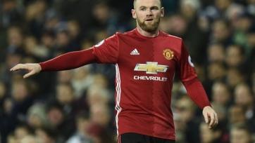 «Манчестер Юнайтед» может отпустить Руни в «Эвертон» бесплатно