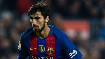 «Барселона» отклонила 45-миллионное предложение по Андре Гомешу
