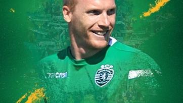 Официально: Жереми Матьё – игрок лиссабонского «Спортинга»