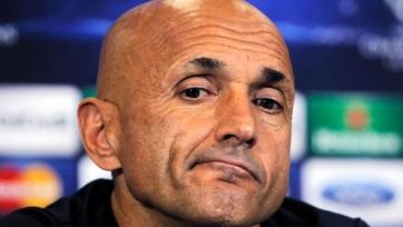 Спаллетти пообещал пожаловаться на руководство «Интера», если ему не купят игроков