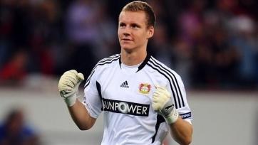 «Наполи» предложит 23 миллиона евро за вратаря сборной Германии