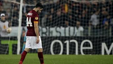 Джанлука Ди Марцио: Мончи заявил, что Манолас останется в «Роме»