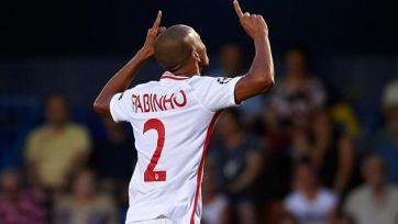 «Монако» снова отказал ПСЖ по трансферу Фабиньо