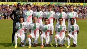 Сборная Португалии на последних минутах вырвала ничью против шведов