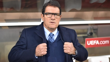 Команда Фабио Капелло довела болельщика до сердечного приступа (видео)