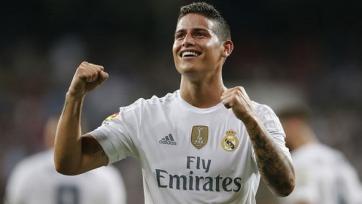 Хамес настроился покинуть «Реал» в течение 48 часов