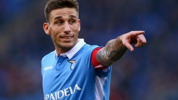 «Милан» договорился с «Лацио» о трансфере Биглии