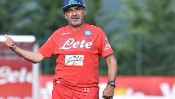 Маурицио Сарри не обращает внимания на критику