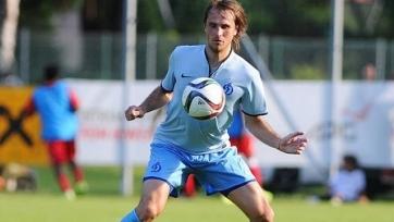 «Динамо» разорвало контракт с Дьяковым