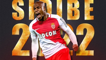 Официально: «Монако» продлил контракт с Сидибе