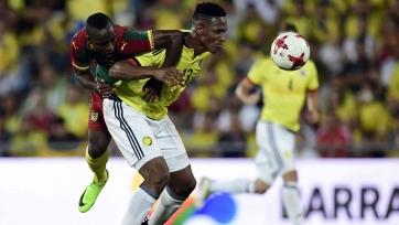 Двухметровый защитник «Палмейраса» перейдёт в «Барселону»