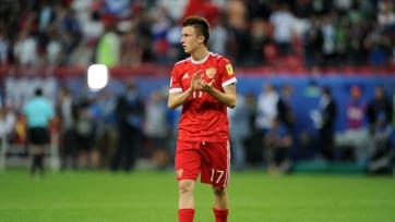 Экс-игрок ЦСКА: «Головин ещё не созрел, играет в дворовый футбол»