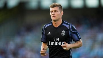 «Интер» готовит предложение «Реалу» по Тони Кроосу