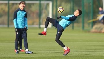 В случае неудачи с Верратти «Барселона» попытается приобрести Деле Алли
