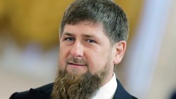 Кадыров: «Уверен, российский футбольный мир даст сильным командам попасть в еврокубки»