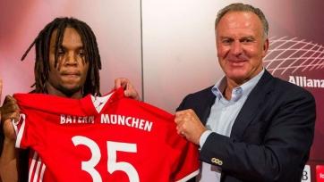 Румменигге подтвердил интерес «Милана» к Саншешу