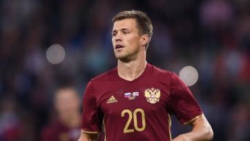 Канунников заключит контракт со «Спартаком» до 2020 года