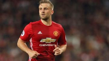 Шоу: «Я чувствую, что это будет мой сезон в «Юнайтед»