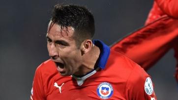 Источник: полузащитник сборной Чили переходит в «Фенербахче»