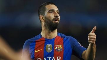 «Барселона» предложила «Интеру» приобрести Турана