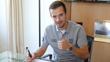 Официально: Экс-зенитовец Йованович стал полноценным игроком «Бордо»