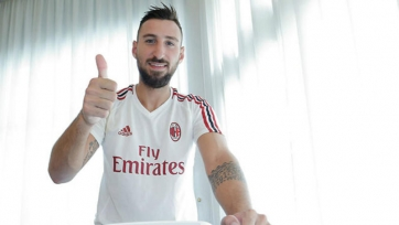 Антонио Доннарумма не подтвердил, что «Милан» взял его из-за брата