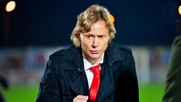 Карпин не понял, во что играл «Спартак» в дерби с «Динамо»