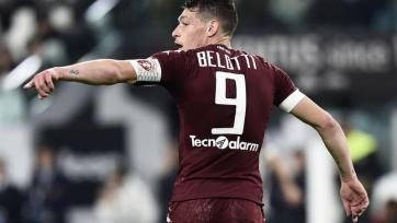 Ди Марцио: У Белотти есть устная договорённость с «Миланом», но «россонери» должны повысить предложение