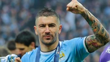 Защитник «Манчестер Сити» может перейти в «Рому»