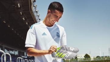 Лукас Васкес покинет «Реал», если клуб купит Мбаппе